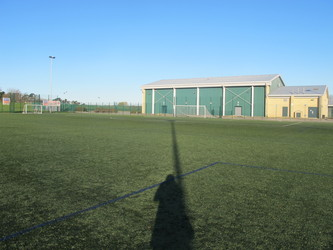 3G Football Pitch - Charnwood College - Leicestershire - 4 - SchoolHire