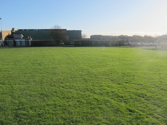 Grass Field - Charnwood College - Leicestershire - 1 - SchoolHire