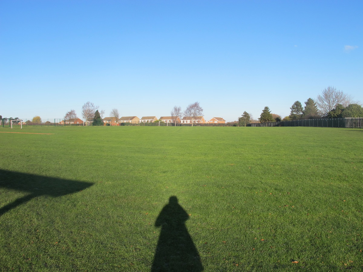 Grass Field - Charnwood College - Leicestershire - 3 - SchoolHire