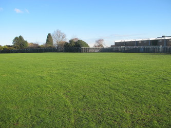 Grass Field - Charnwood College - Leicestershire - 2 - SchoolHire
