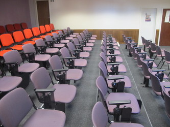 Lecture Theatre - Charnwood College - Leicestershire - 3 - SchoolHire