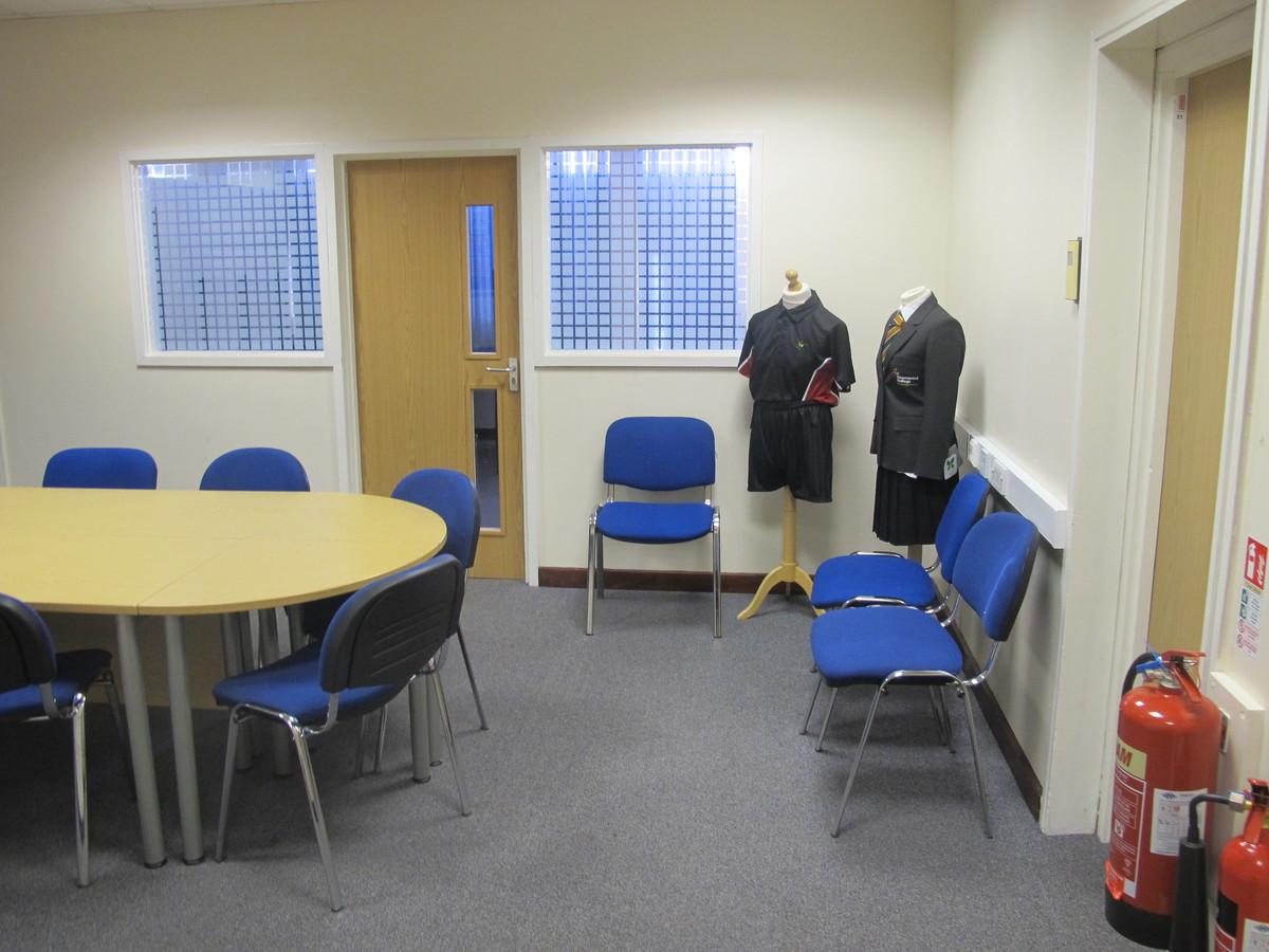 Meeting Room - Eggington - Charnwood College - Leicestershire - 4 - SchoolHire