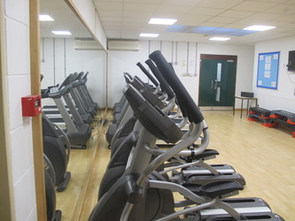 SC - CV Room - Charnwood College - Leicestershire - 4 - SchoolHire
