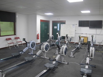 SC - Rowing Room - Charnwood College - Leicestershire - 1 - SchoolHire