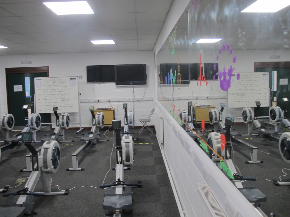 SC - Rowing Room - Charnwood College - Leicestershire - 4 - SchoolHire