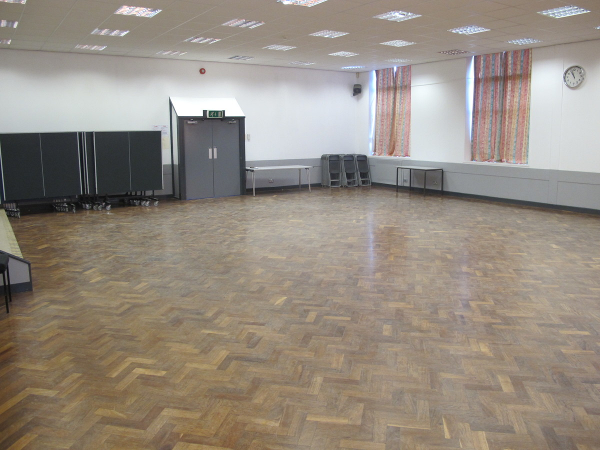 Sixth Form Centre - Charnwood College - Leicestershire - 2 - SchoolHire
