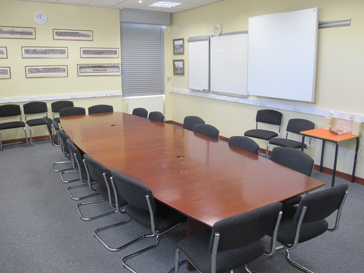 Conference Room - Charnwood College - Leicestershire - 1 - SchoolHire
