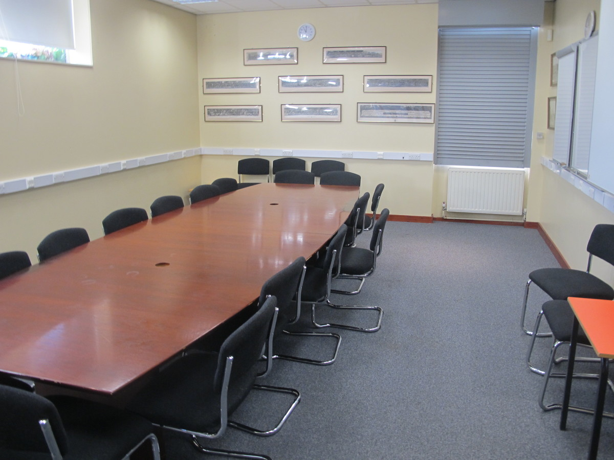 Conference Room - Charnwood College - Leicestershire - 4 - SchoolHire