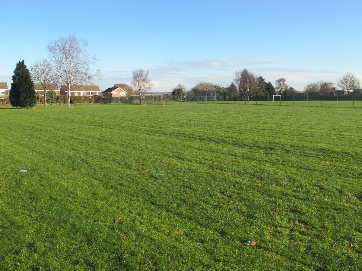 Grass Pitches - 11-a-side - Charnwood College - Leicestershire - 1 - SchoolHire