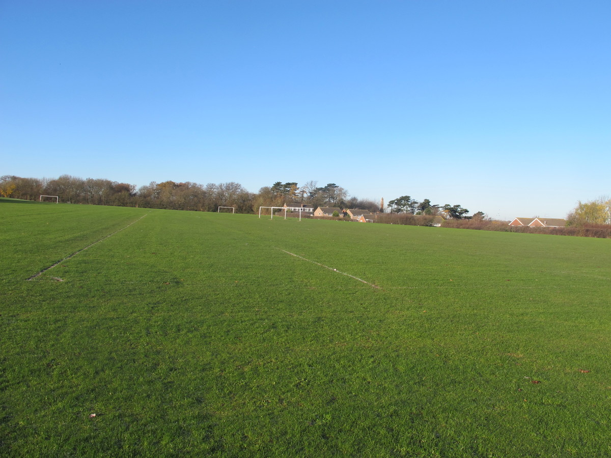 Grass Pitches - 11-a-side - Charnwood College - Leicestershire - 2 - SchoolHire