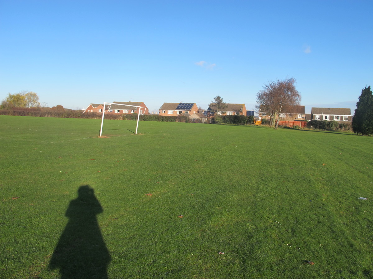 Grass Pitches - 11-a-side - Charnwood College - Leicestershire - 4 - SchoolHire