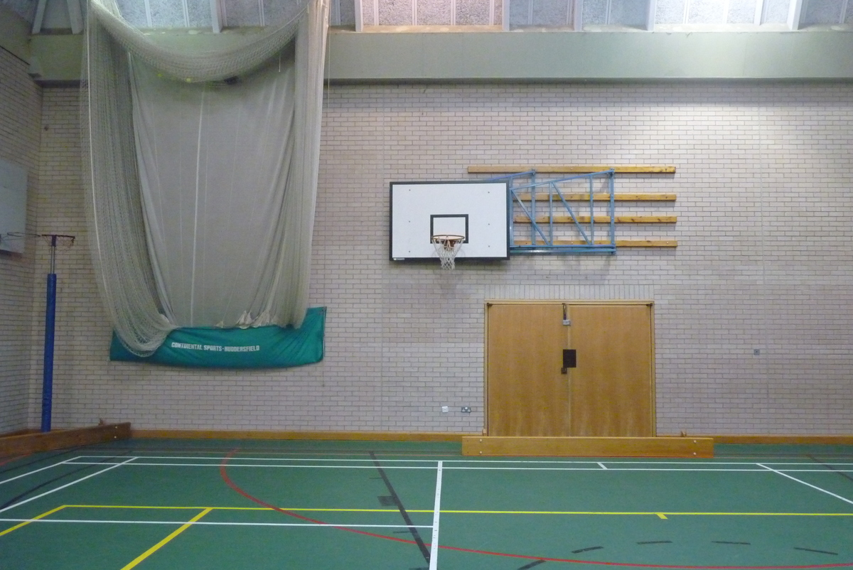 SC - Sports Hall - Northampton High School - Northamptonshire - 2 - SchoolHire