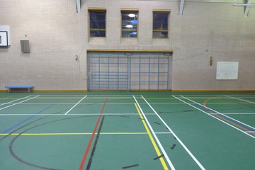 SC - Sports Hall - Northampton High School - Northamptonshire - 3 - SchoolHire