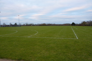 SC - Grass Area - Northampton High School - Northamptonshire - 2 - SchoolHire