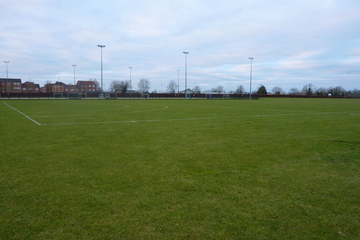 SC - Grass Area - Northampton High School - Northamptonshire - 3 - SchoolHire