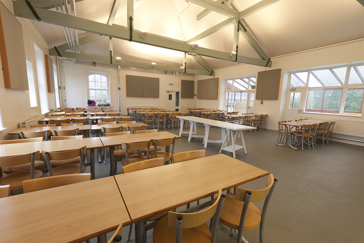 Junior School Dining Hall - Newcastle High School for Girls - Newcastle - 3 - SchoolHire
