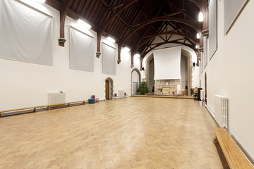 Junior School Main Hall - Newcastle High School for Girls - Newcastle - 3 - SchoolHire