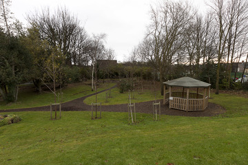 Junior School Grounds - Newcastle High School for Girls - Newcastle - 4 - SchoolHire