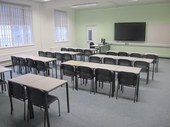 Classroom - Main School - Woodford County High School - Essex - 4 - SchoolHire