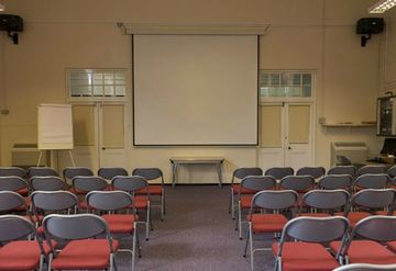 Conference Hall - Woodford County High School - Essex - 2 - SchoolHire