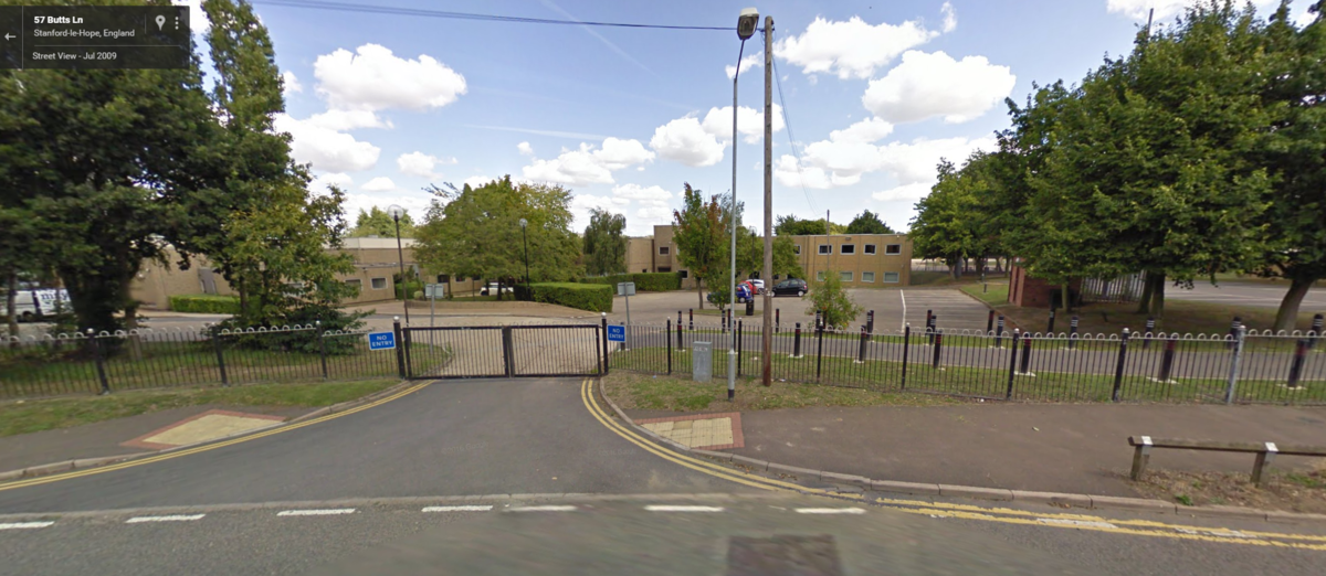 St Clere's School venue for hire in Thurrock - SchoolHire