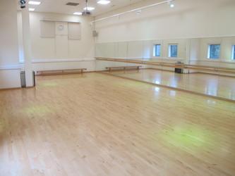 Dance Studio - Woodford County High School - Essex - 1 - SchoolHire