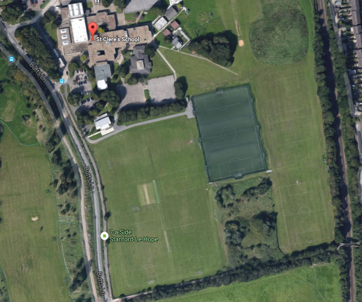 St Clere's School - Essex - 2 - SchoolHire