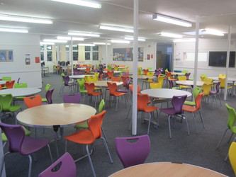 Sixth Form Centre - Woodford County High School - Essex - 1 - SchoolHire