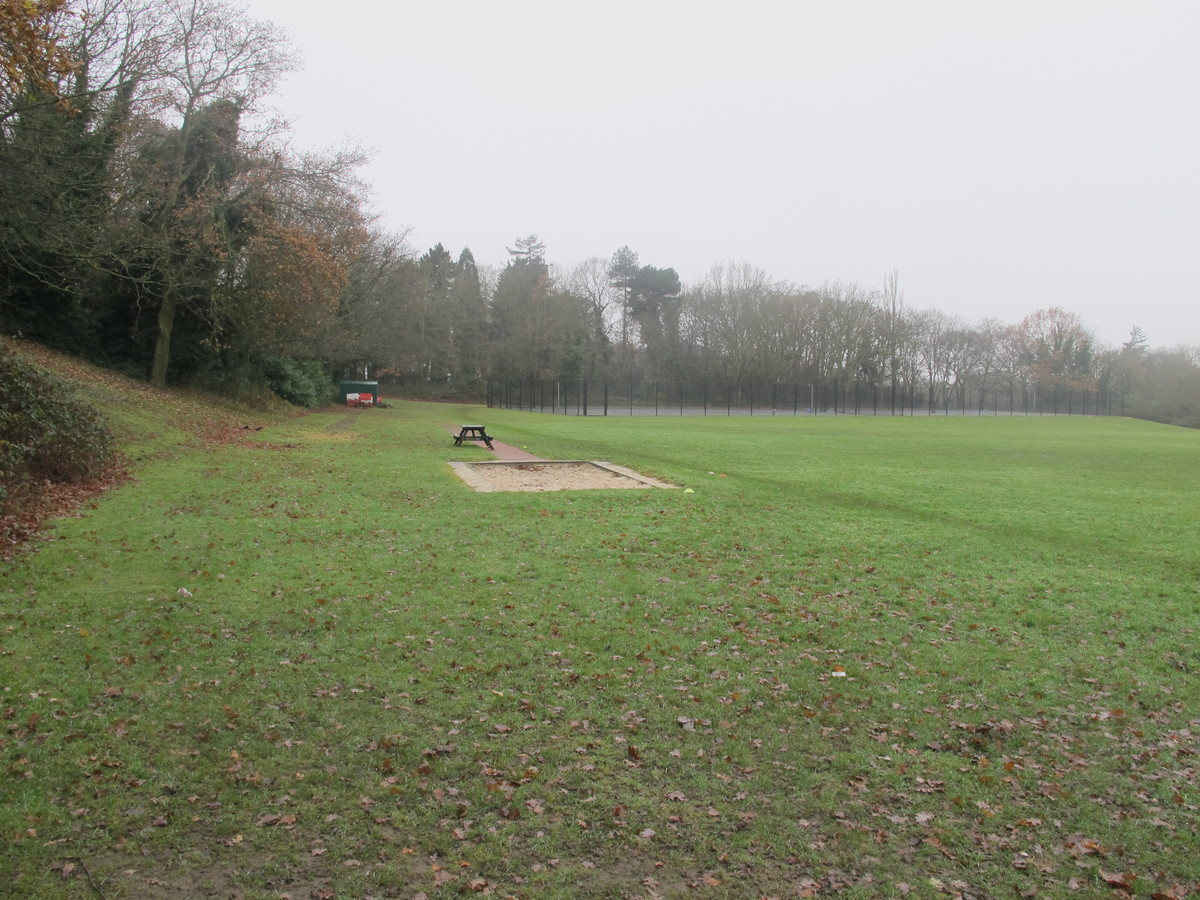 School Playing Field - Woodford County High School - Essex - 2 - SchoolHire