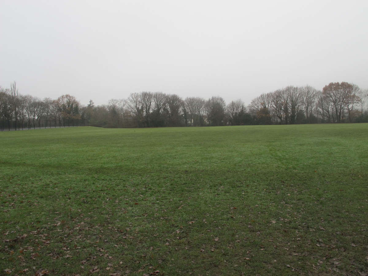 School Playing Field - Woodford County High School - Essex - 3 - SchoolHire