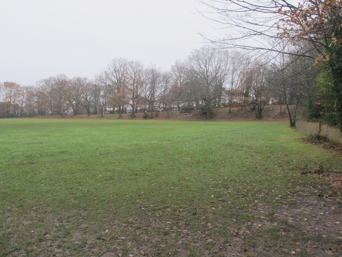 School Playing Field - Woodford County High School - Essex - 4 - SchoolHire