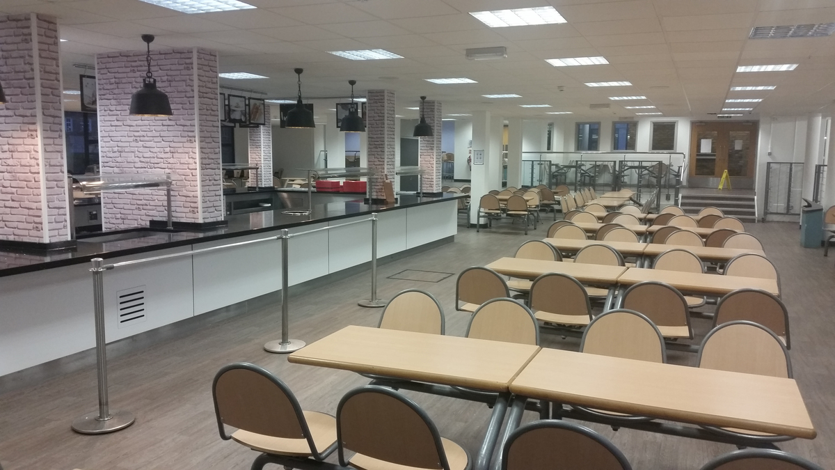 Hungry Minds  - Plumstead Manor School - Greenwich - 2 - SchoolHire