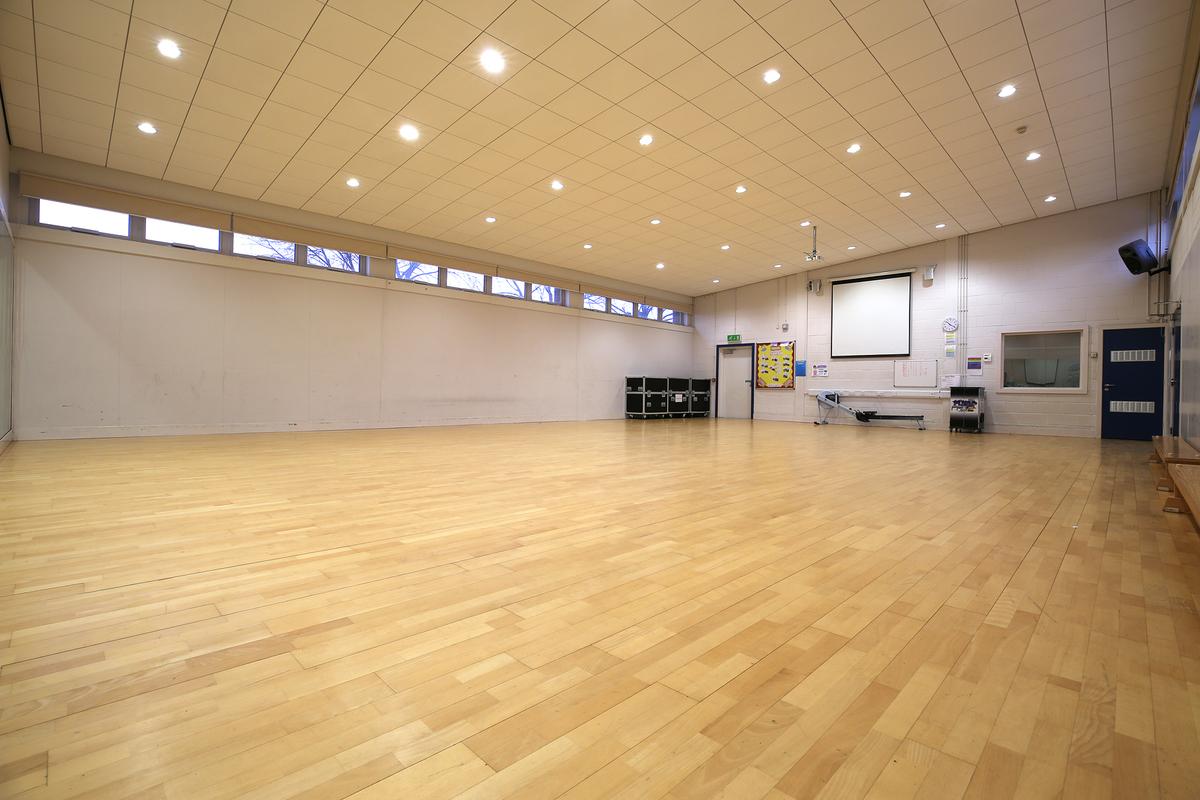 Dance Studio - Nunthorpe Academy - Middlesbrough - 3 - SchoolHire