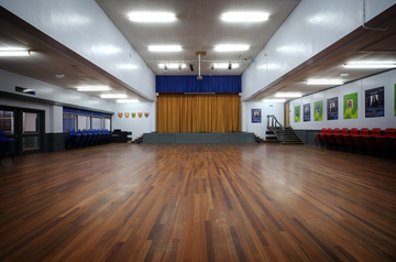 Nunthorpe Academy - Middlesbrough - 1 - SchoolHire