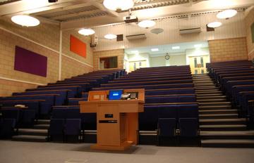 Small lecture theatre 2