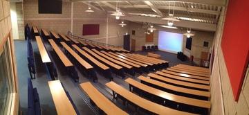 Lecture Theatre - Emmanuel College - Gateshead - 3 - SchoolHire