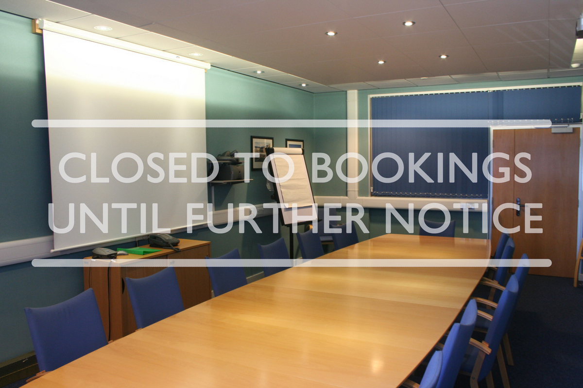 Boardroom - The King's Academy - Middlesbrough - 1 - SchoolHire