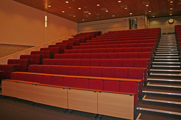 Lecture Theatre - The King's Academy - Middlesbrough - 2 - SchoolHire