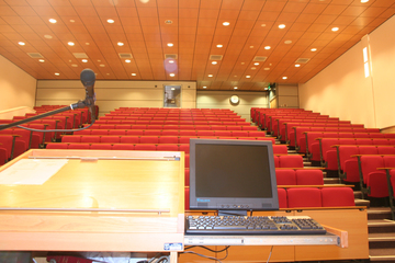 Lecture Theatre - The King's Academy - Middlesbrough - 4 - SchoolHire