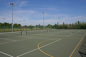 Multi-Use Games Area - The King's Academy - Middlesbrough - 1 - SchoolHire
