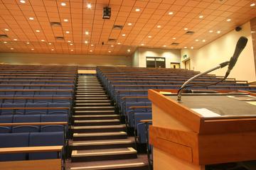 Lecture Theatre - Trinity Academy - Doncaster - 4 - SchoolHire