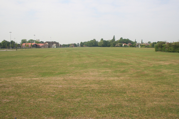 Grass Training Area - Trinity Academy - Doncaster - 2 - SchoolHire
