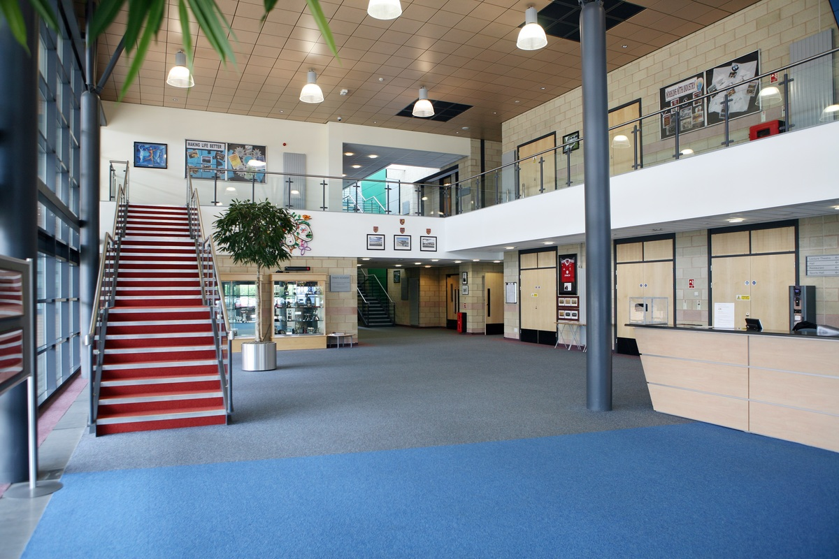 Trinity Academy - Doncaster - 4 - SchoolHire