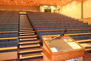 Lecture Theatre - Trinity Academy - Doncaster - 3 - SchoolHire