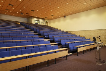 Lecture Theatre - Trinity Academy - Doncaster - 1 - SchoolHire