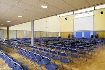 Main Hall - Trinity Academy - Doncaster - 2 - SchoolHire