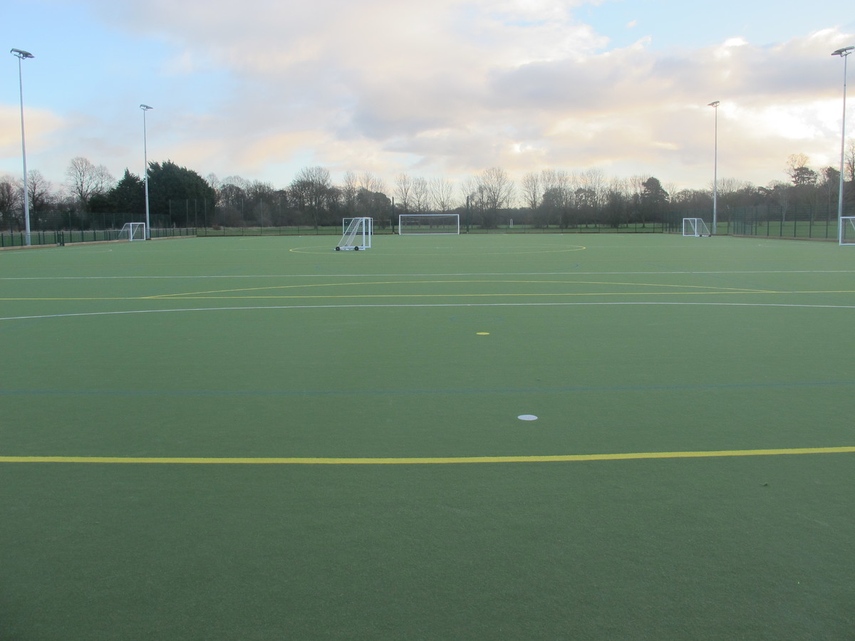 All weather Multi-Sport Pitch - The Catholic High School - Cheshire West and Chester - 1 - SchoolHire