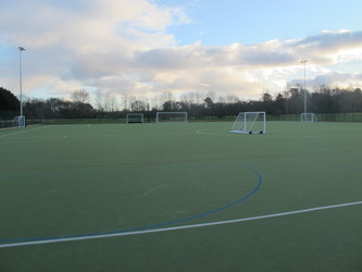 All weather Multi-Sport Pitch - The Catholic High School - Cheshire West and Chester - 3 - SchoolHire