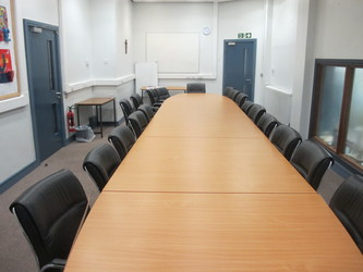 Conference Room - The Catholic High School - Cheshire West and Chester - 4 - SchoolHire