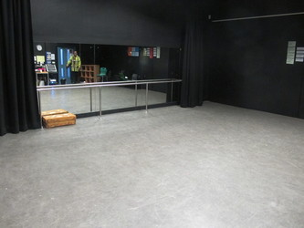 Dance Studio - The Catholic High School - Cheshire West and Chester - 1 - SchoolHire